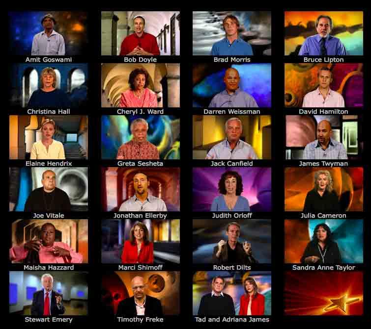 Speaker Profiles Beyond Belief